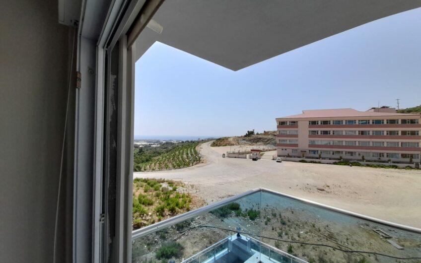 Новая четырёхкомнатная вилла с собственным бассейном в районе Каргыджак