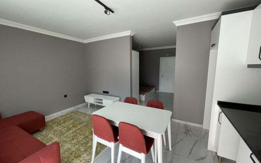 Квартира-студия в районе Авсаллар