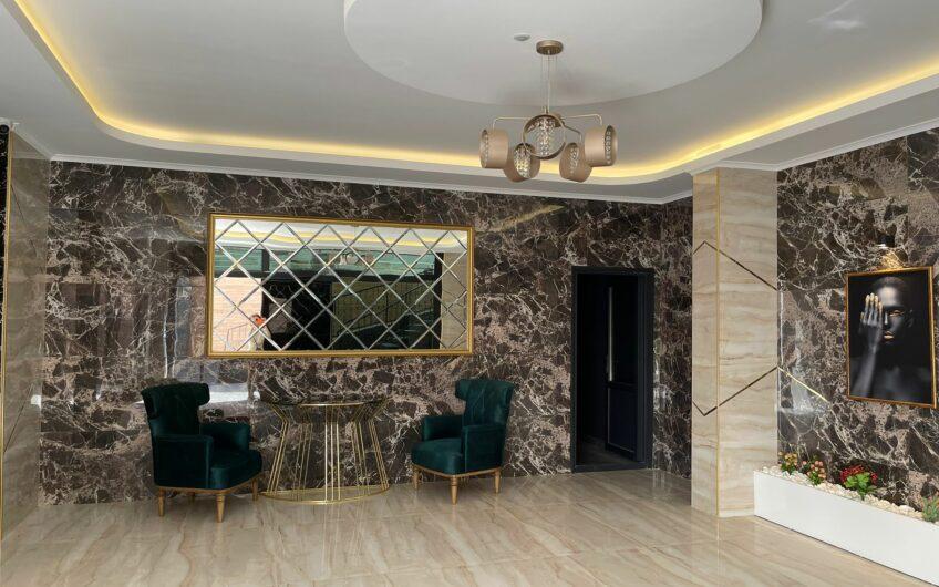 Двухкомнатная квартира в новом комплексе BEST LIFE IV в центре Махмутлара
