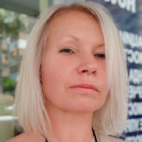 Наталья Гёкче