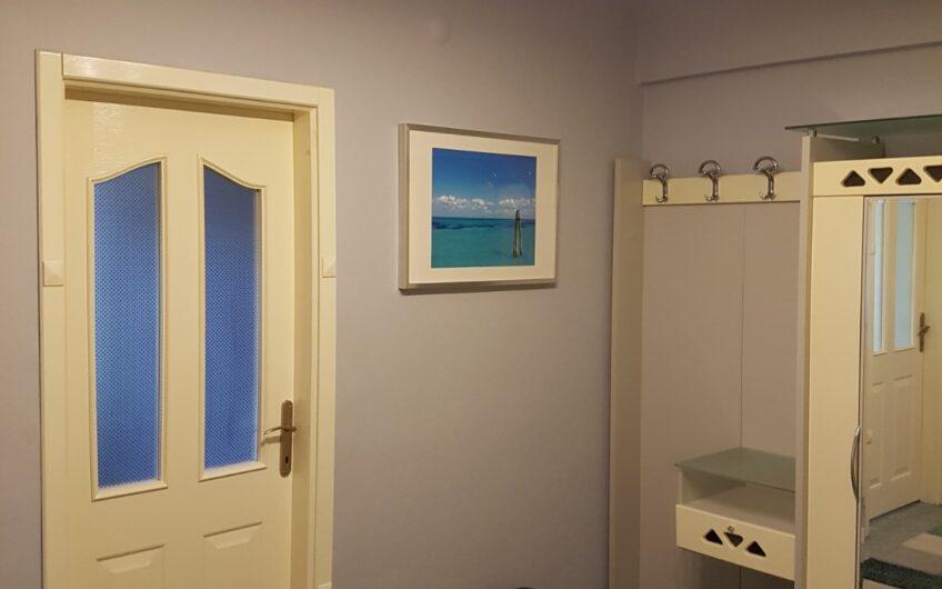 Трехкомнатная квартира около пляжа Клеопатры